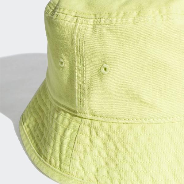 92848ded3 adidas Adicolor Bucket Hat - Green | adidas Belgium