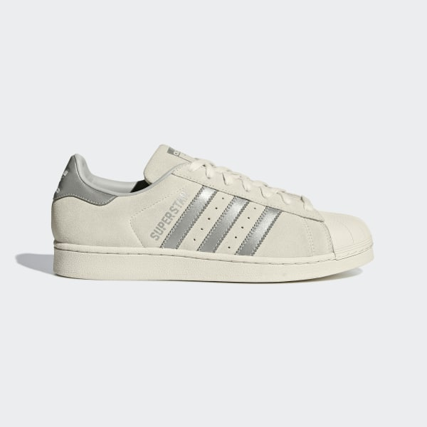 new concept 0a535 55bbf Superstar Shoes Off White   Supplier Colour   Off White B41989