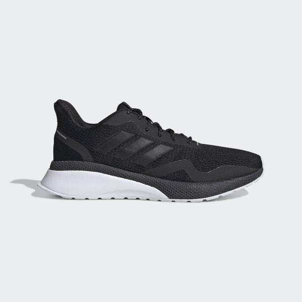 adidas Nova Run X Schuh Schwarz | adidas Deutschland