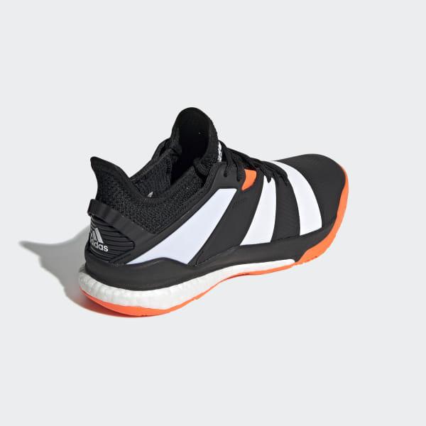 buy popular 1f306 73180 adidas Stabil X Shoes - Black | adidas US