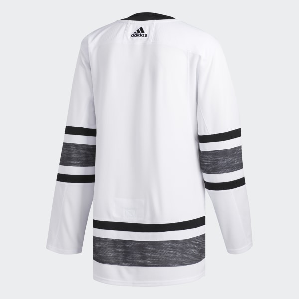 d631d5610f adidas Flyers Parley All Star Authentic Jersey - White | adidas US