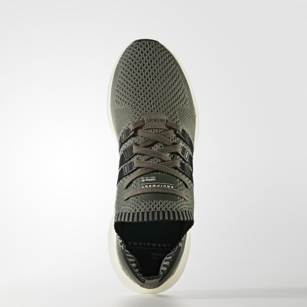 size 40 93c7e 04f98 adidas EQT Support ADV Primeknit Shoes - Green | adidas US