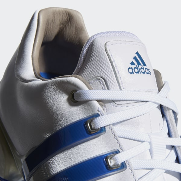 official photos fa2f2 930db Tour 360 Boost 2.0 Shoes Cloud White   Collegiate Royal   Silver Metallic  F33626
