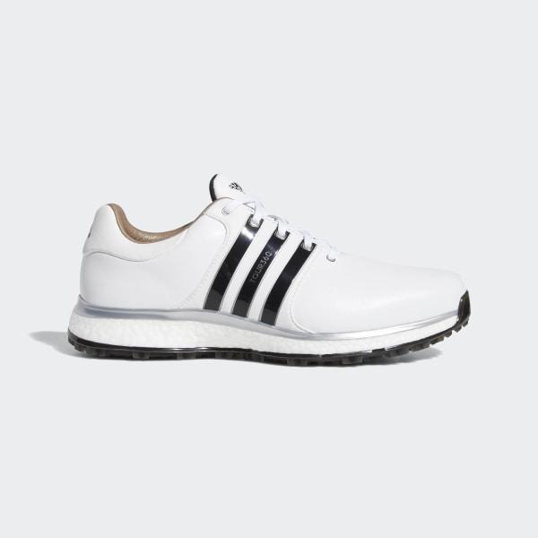 55dd59ea34 adidas Tour360 XT-SL Shoes - White | adidas US