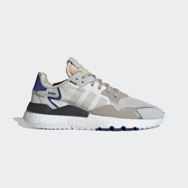 c17d19f55 adidas Nite Jogger Shoes - White | adidas Canada