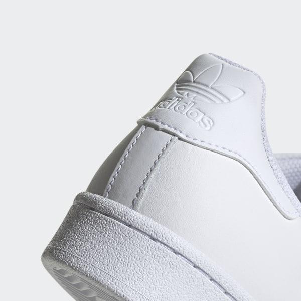 uk availability a1d73 c5e9c Superstar Foundation Shoes Footwear White   Cloud White   Cloud White B27136