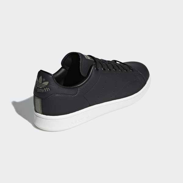 Fin adidas Stan Smith sko - Sort | adidas Denmark YO-91