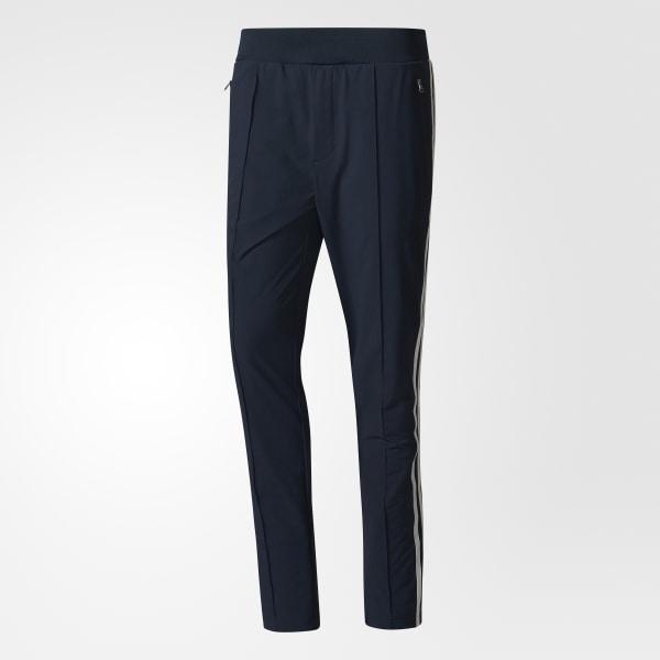 1e57d7d108 adidas Forest Gate Track Pants - Blue | adidas US