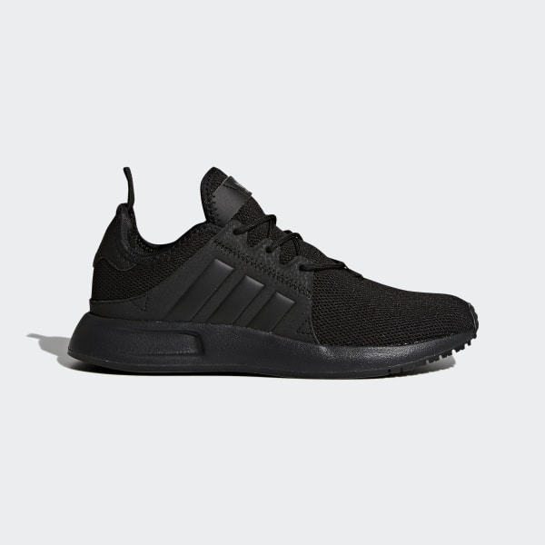 newest 93a47 46fe2 adidas X_PLR Shoes - Black | adidas US