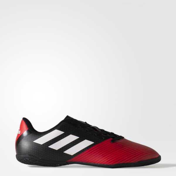 148d9bd604efb Chuteira Artilheira 17 - Futsal CORE BLACK/FTWR WHITE/RED H68450