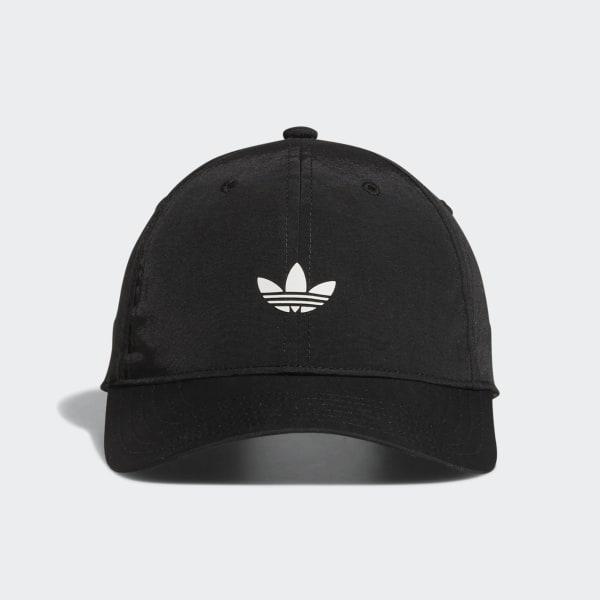 0f348a90 adidas Relaxed Modern 2 Strap-Back Hat - Black | adidas US