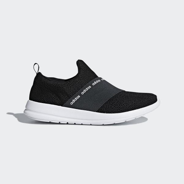 buy online 3b60b 4715d Cloudfoam Refine Adapt Shoes Core Black   Carbon   Ftwr White DB1339