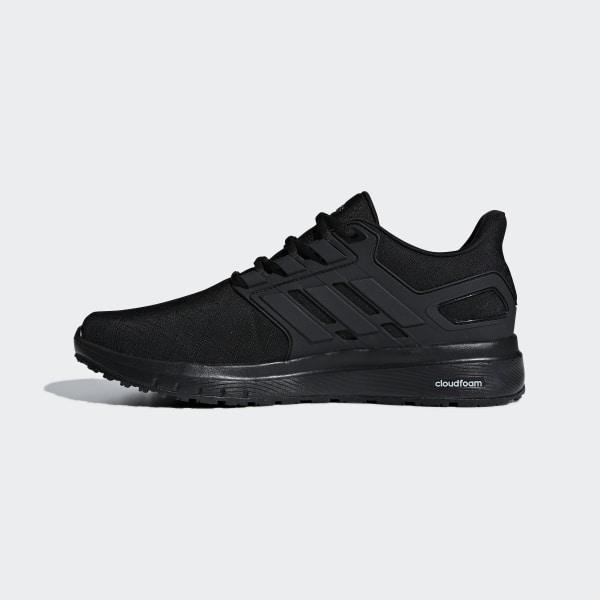 Energy Cloud Femme Chaussures Running Noir