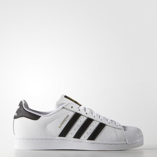best website 07514 ad0fd Tênis Superstar WHITE CORE BLACK WHITE CI9166
