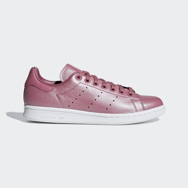 b921e291e4 adidas Stan Smith Shoes - Pink | adidas US