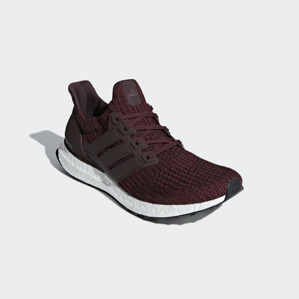 3a7792c4d40d Ultraboost Shoes Night Red / Night Red / Noble Maroon CM8115