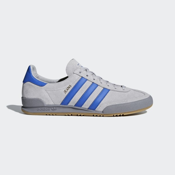 adidas Jeans Schoenen Grijs | adidas Officiële Shop