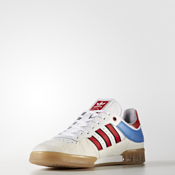 adidas vintage bianche
