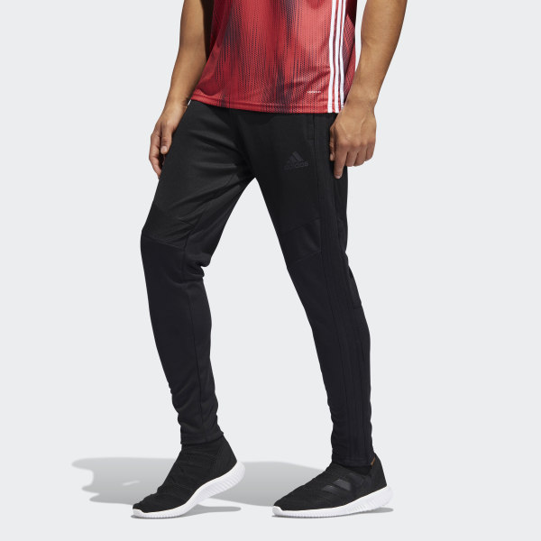 1d20a2094b61 adidas Tiro 19 Training Pants - Black | adidas US