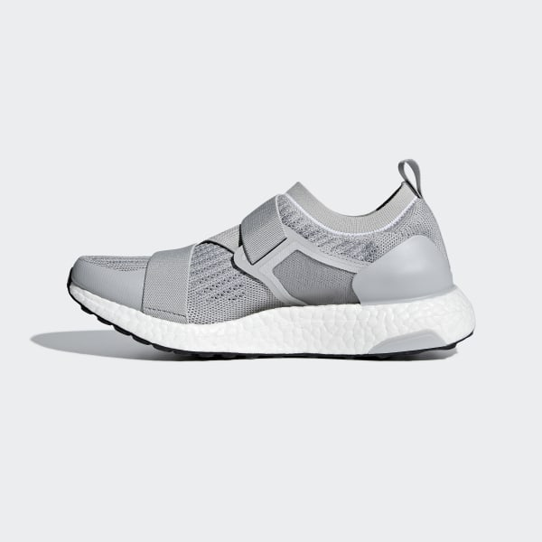 adidas Ultraboost X Shoes Grey | adidas Canada