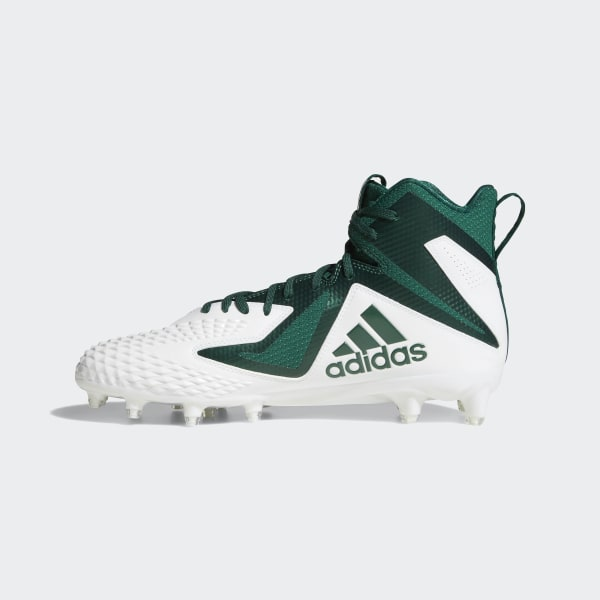 official photos 922f6 f84bd adidas Freak X Carbon Mid Cleats - White | adidas US