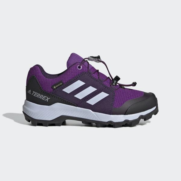 cbe0e7a7ca adidas Terrex GTX Shoes - Purple | adidas US