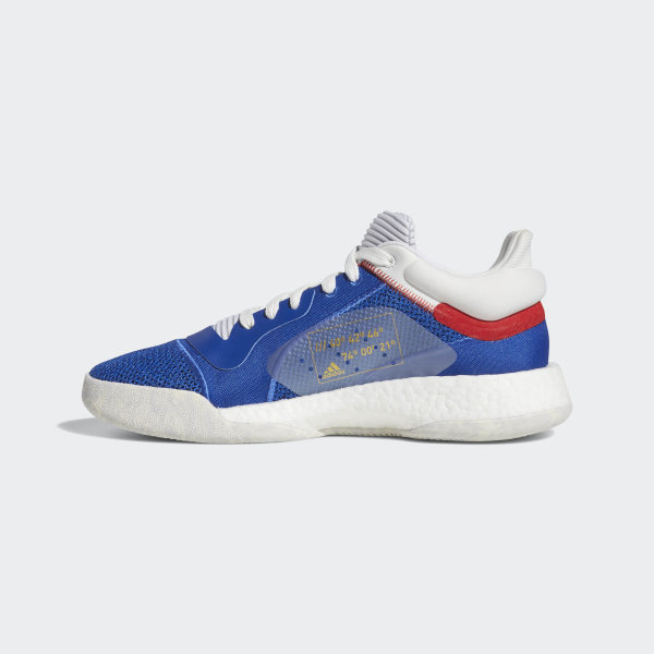 86259ed9222 Marquee Boost Low Shoes Collegiate Royal   Crystal White   Blue D96935