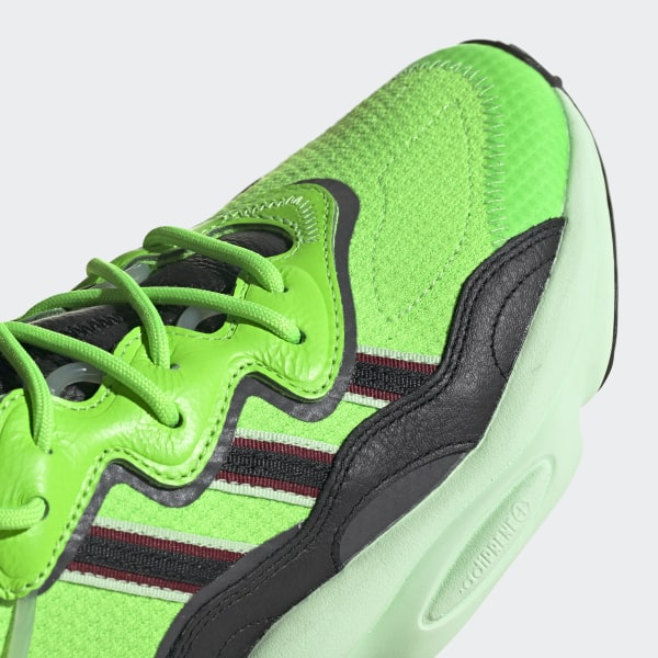ef27811d2e59 adidas OZWEEGO Shoes - Green   adidas US