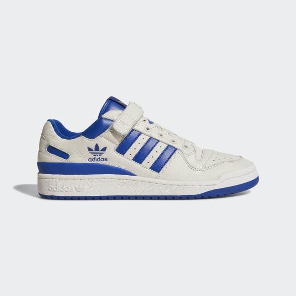 Adidas Originals Forum Low RS heren GrijswitGrijs Schoenen