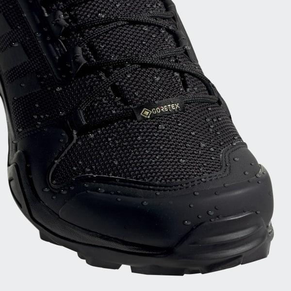 zapatillas montaña adidas hombre