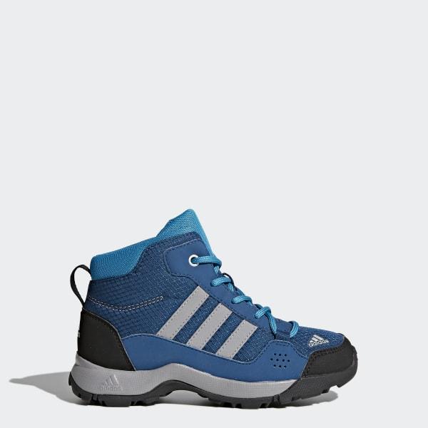 e57f12817 Tenis Hyperhiker BLUE NIGHT F17/GREY THREE F17/MYSTERY PETROL F17 S80826