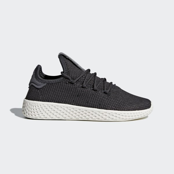 meilleures baskets 91083 5b75c adidas Pharrell Williams Tennis Hu Shoes - Grey | adidas Australia