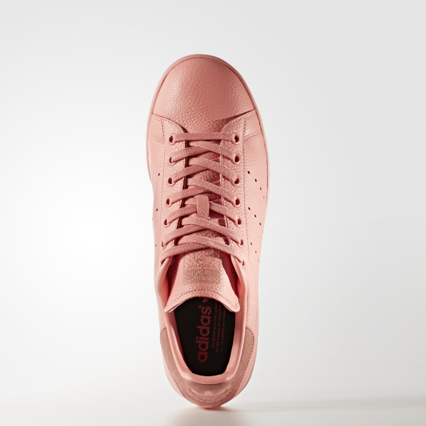 5bf670387210 Stan Smith Shoes Tactile Rose Tactile Rose Raw Pink BZ0469
