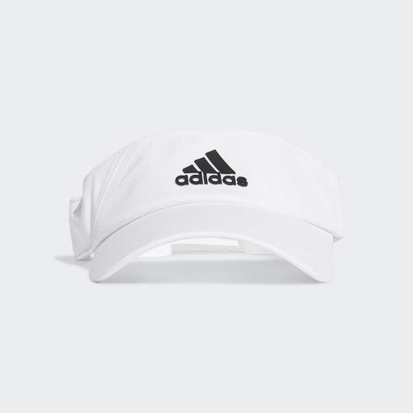 91047158 adidas Climalite Visor - White | adidas Ireland