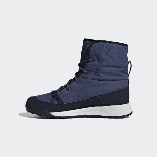 adidas TERREX Choleah Padded ClimaProof Schuh Blau | adidas Switzerland