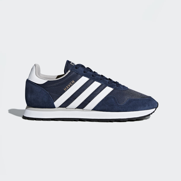zapatillas hombre adidas azules