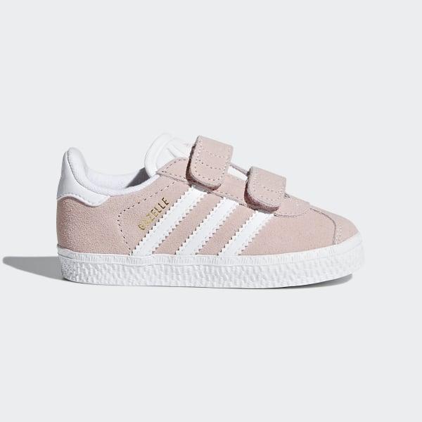fec9a9b29de Gazelle Schoenen Icey Pink / Ftwr White / Ftwr White AH2229