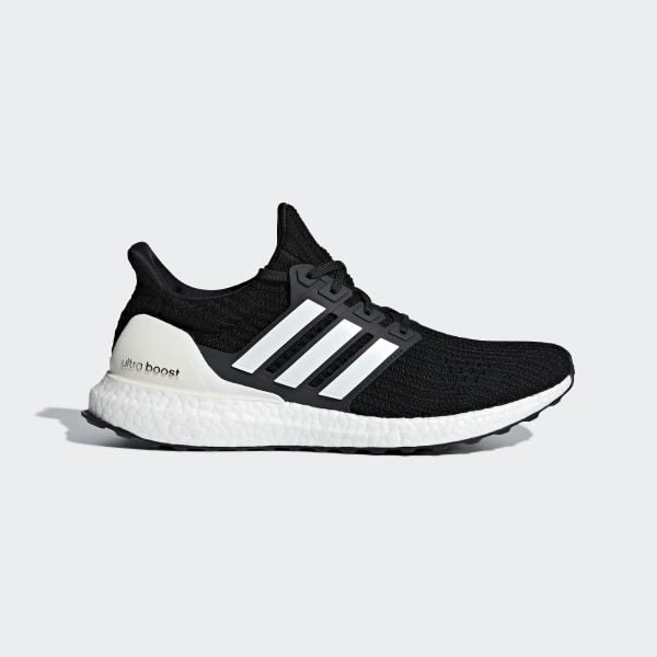 adidas ultra boost black or white