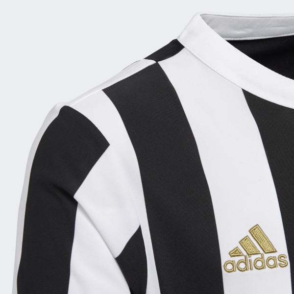 b329f6abd8f Juventus Home Jersey White   Black AZ8703