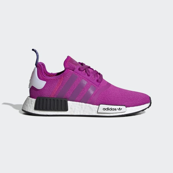 buy online 17646 89b70 adidas NMD_R1 Shoes - Pink   adidas US