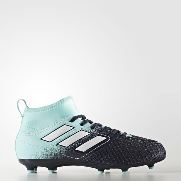 sports shoes 65141 82ef5 adidas Kids ACE 17.3 Firm Ground Boots - Blue   adidas Canada