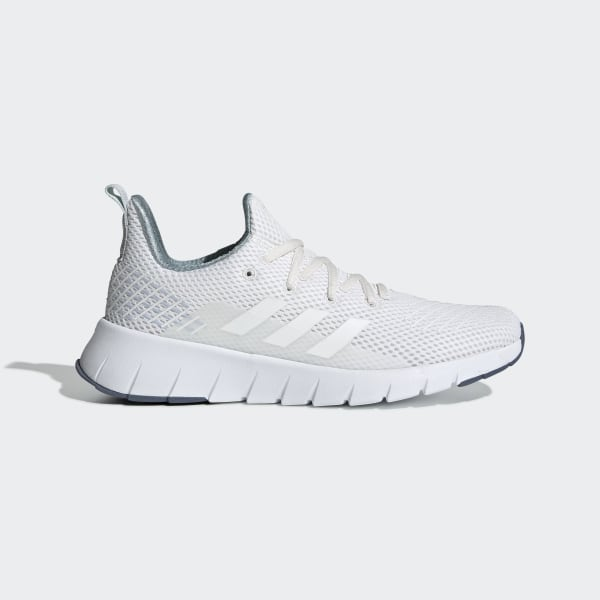 6d95da7480 adidas Asweego Shoes - White | adidas US