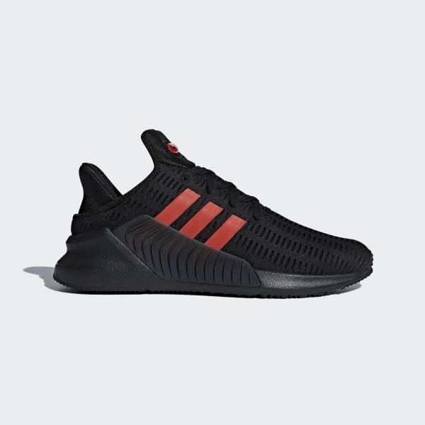 release date 86cab 97b09 Zapatillas Climacool 02 17 CORE BLACK HI-RES RED S18 CORE BLACK