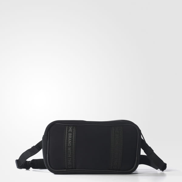 998c7448a adidas Crossbody Sport Bag - Black | adidas US