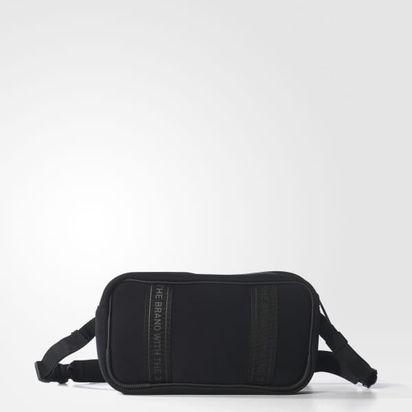 0b929e25ff6 adidas Crossbody Sport Bag - Black | adidas US