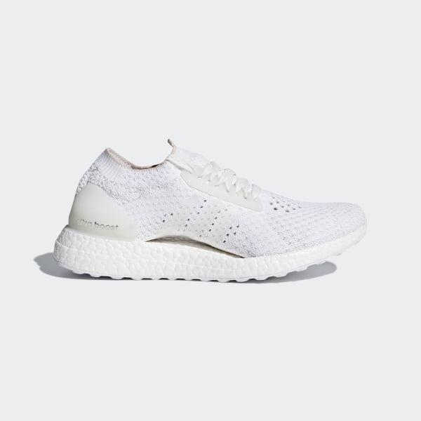 adidas Crazy Light Boost 2018 Cloud White Grey