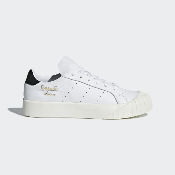 adidas Everyn Schoenen Wit | adidas Officiële Shop