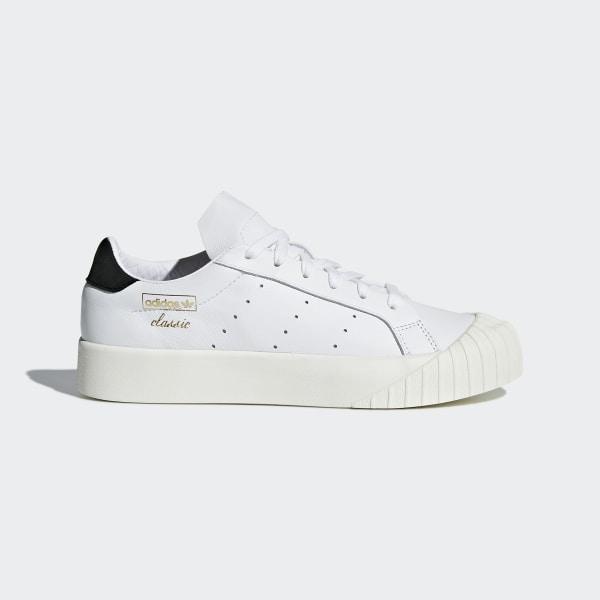 adidas Everyn Schuh - Weiß   adidas Deutschland