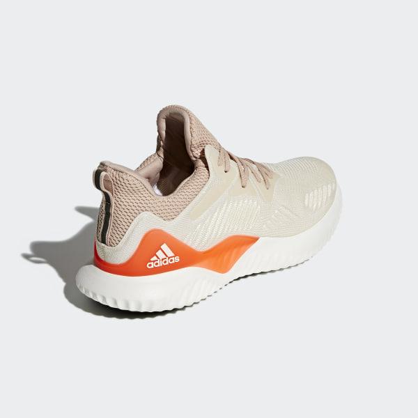 Alphabounce Beyond Shoes Linen / Chalk White / Ash Pearl CG4763