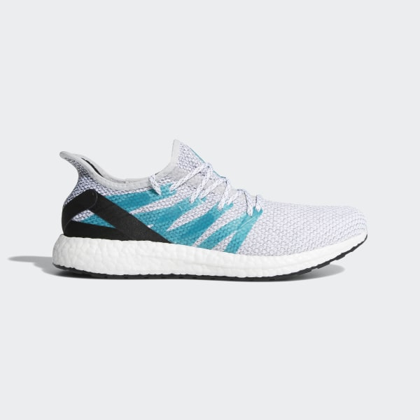 adidas SPEEDFACTORY AM4LDN Shoes - White | adidas US